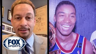 Isiah Thomas: The only superstar that beat Jordan, Magic, and Larry Bird | FOX SPORTS