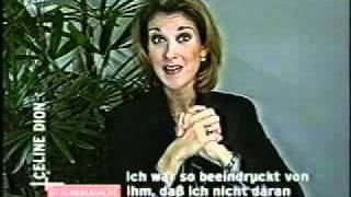Celine Dion - A Matter Of Taste (1996) - 1/2
