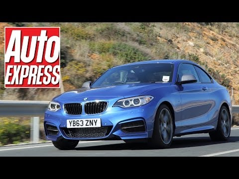 BMW 2 Series review - is the M235i the new E36 M3?