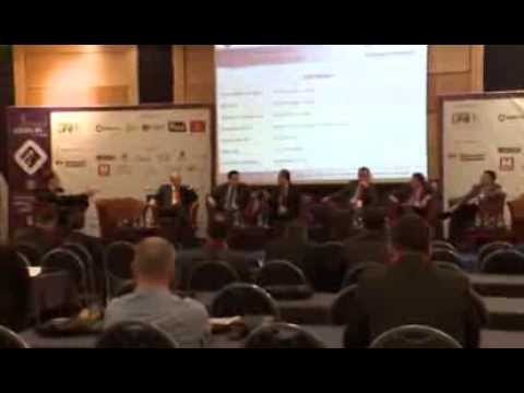 4th InfoCom Albanian Telecom Forum Session I
