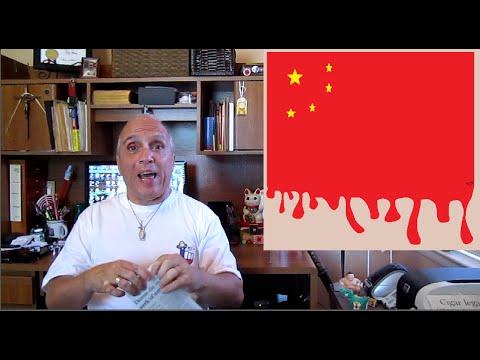 Chinese commies murder Muslims in East Turkistan / Xinjiang