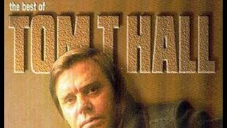 Tom T. Hall - The Old Side Of Town YouTube Videos