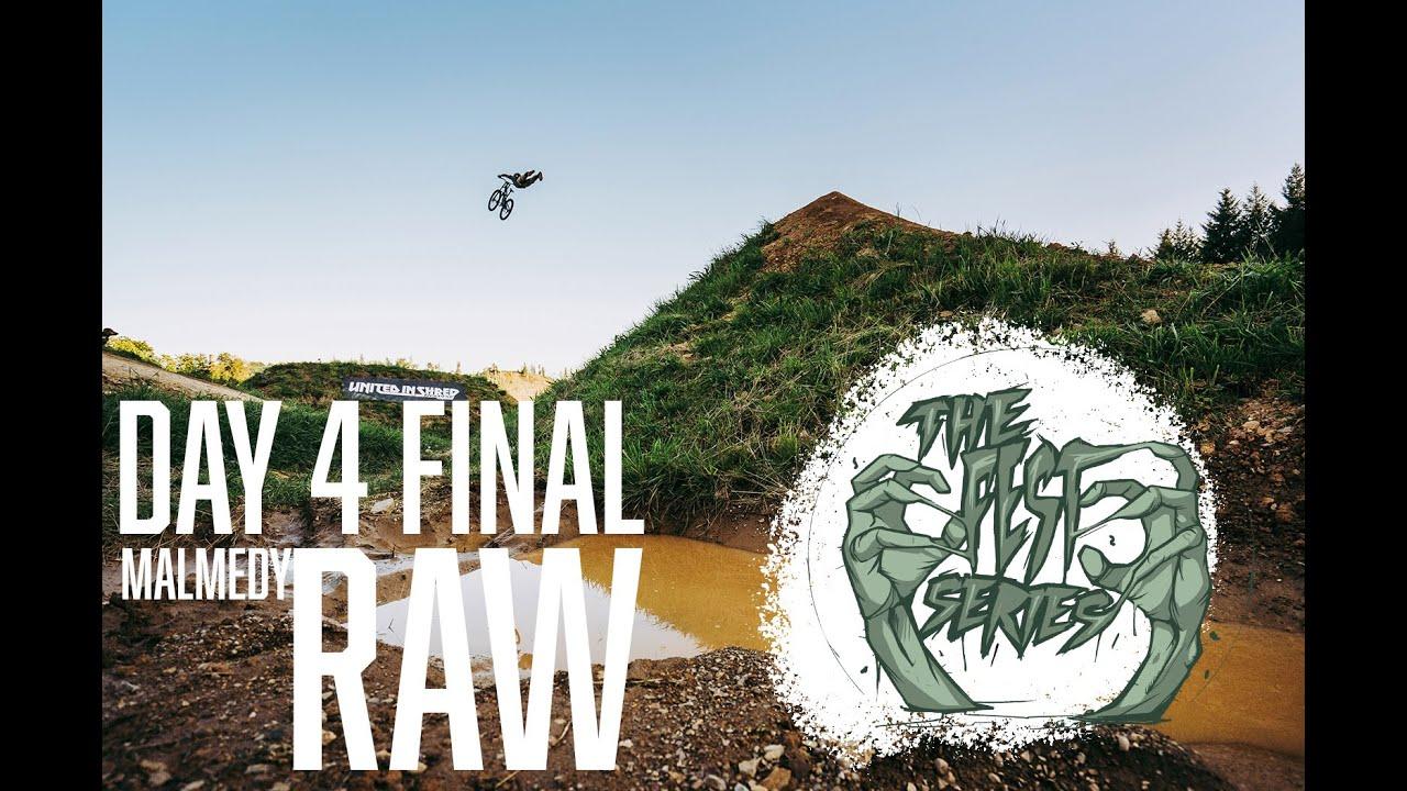 Fest Series Malmedy 2021 RAW - Day 4 Final Session