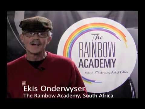 03 South Africa - Ekis - Rainbow Academy