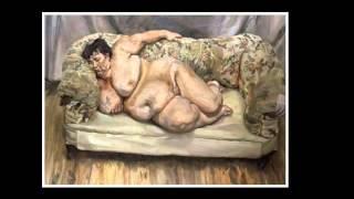 10 bức tranh khỏa thân đắt nhất thế giới