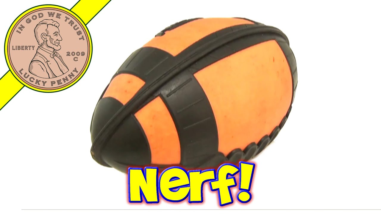 Weather Blitz All Conditions Water-Resistant Orange Black Nerf ...