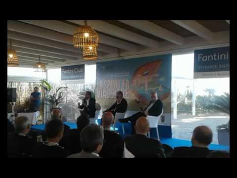 Forum 27 Maggio Lo Sport fa Viaggiare seconda parte