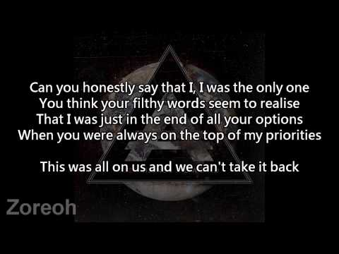 Adept - Secrets Lyrics