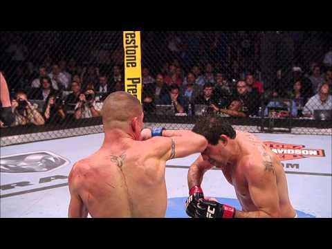 UFC 166: Phantom Cam Highlights