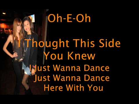Shake It Up - All Electric ( full song w/ Lyrics) Chords ...