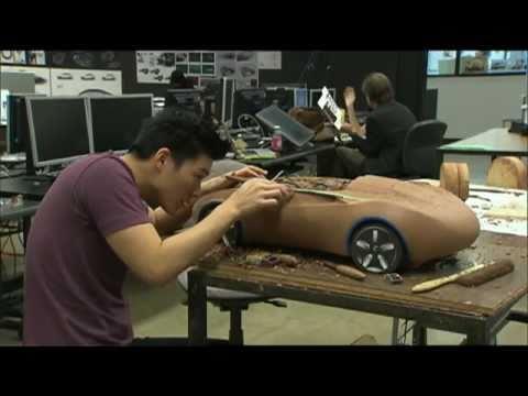 Motorweek Fyi Art Center College Of Design Pasadena California