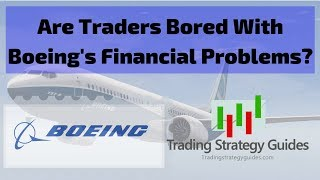 Are Traders Bored With Boeing's Financial Problems? + EURUSD, SAM, Bitcoin, Ethereum,  & PLNT