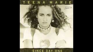 Teena Marie - Since Day One (Jazzie B Mix)