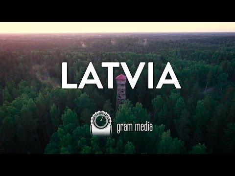 Latvia + Gram Media