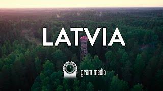 Roadtrip: Latvia