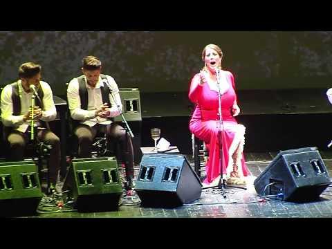 Argentina interpreta 'Siguiriya Vintage' Madrid - Suma Flamenca 2017