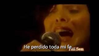 TORN ACOUSTIC - Natalie Imbruglia (Español)