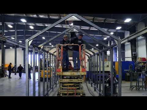 Metal Fabrication & Welding