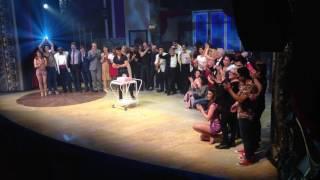 ¡100 funciones de Dirty Dancing!