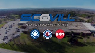 Scovill Fasteners - Company Overview: Great Designs Deserve Great Fasteners (Extended Version)
