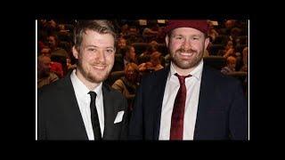 Tom Marius Kittelsen trodde ikke på Gullruten-nominasjonen