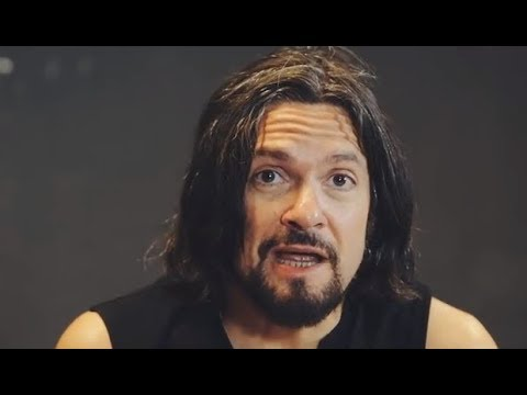Prong start writing for new album Tommy interview - Jeff Pilson interview...new Dokken album??