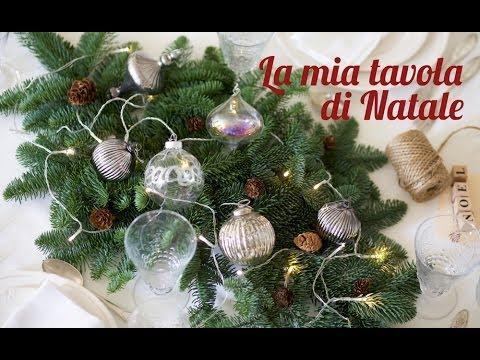 DECOR: La Mia Tavola Di Natale