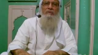19 maryam part 6 ayat 34 40 urdu quran tafseer hyd india by dr sami ullah khan saheb
