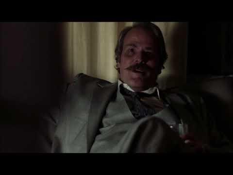 Detectives Discuss Wonderland Murders    Ted Levine  Wonderland