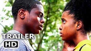 DAVID MAKES MAN Trailer 2019 TV Series