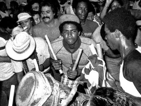 Afro Venezuelans