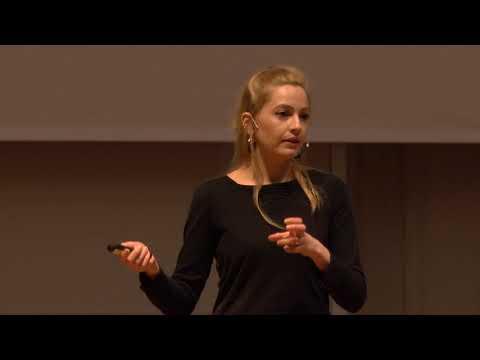 Conspiracy Theory  | Eugénie Mérieau | TEDxUniGoettingen