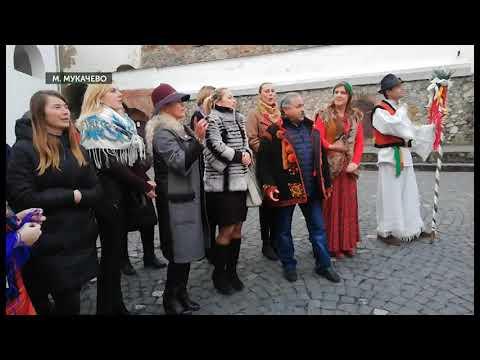 """Театралізована вистава «Сватання Оленки» відбулась у """"Паланку"""""""