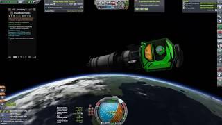 Kerbal Space Program #292 (1.3.0) - Teleskop na podczerwień #39