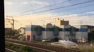 【JR北海道】キハ183系「クリスタルエクスプレストマム&サホロ」に乗っている気分になれる動画 札幌駅到着車内放送付き