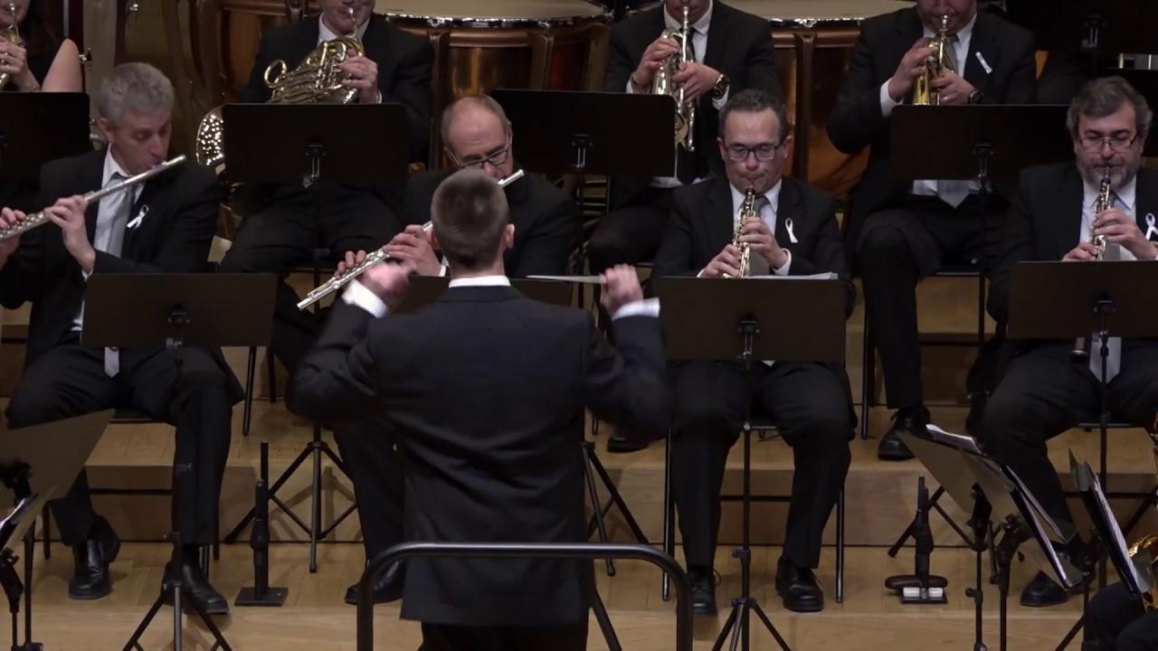 Concierto BSMA - V Ciclo de Jóvenes Intérpretes y Compositores