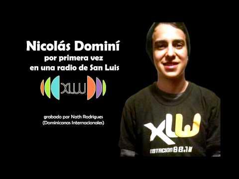 Radio Estación XLW - San Luis (agosto/2014)