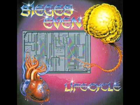 Sieges Even - Straggler From Atlantis