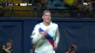 EXCLU : Pour leur grand retour en Europe, les Rangers arrachent le nul à Villarreal (2-2)