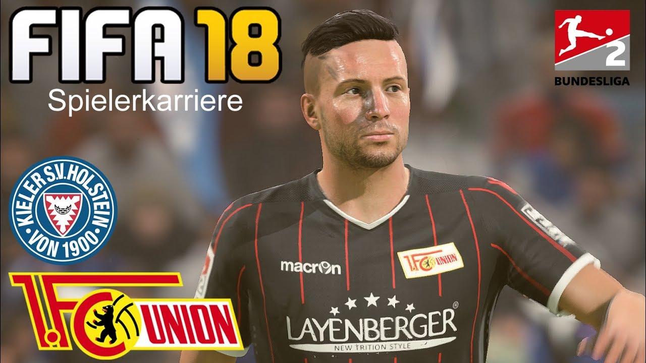 Fifa 18 Spielerkarriere Transfer