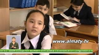 видео Здоровье детей в школе