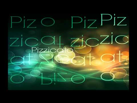 Joshua J - Pizzicato (Prod. Joshua J)