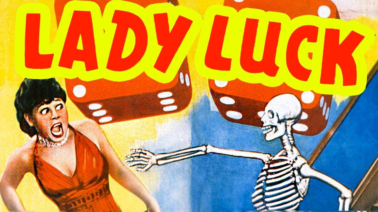 Lady Luck (1942) aka Lucky Ghost | Mantan Moreland | Comedy, Thriller
