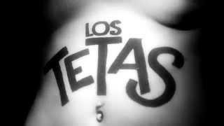 Los Tetas - Tanz (Lyric Video)