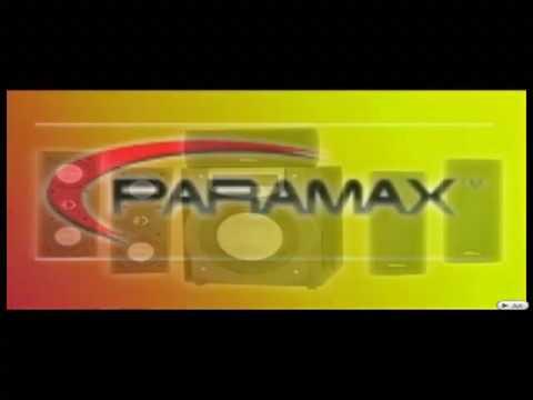News Paramax audio home theatre
