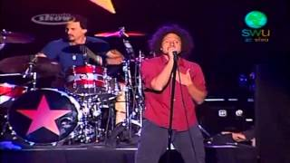 Rage Against The Machine - Testify (Live SWU Music and Arts Festival Brazil 2010)