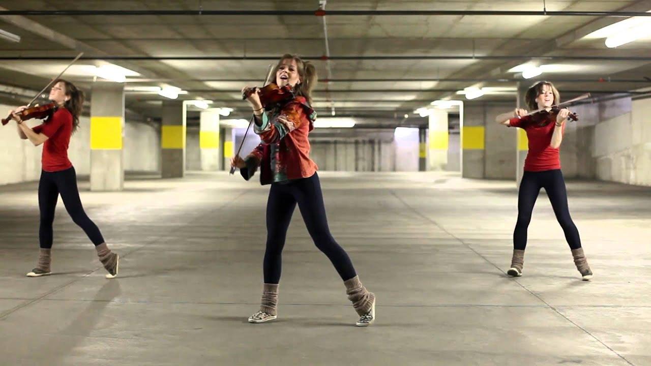 On the Floor Take Three - YouTube