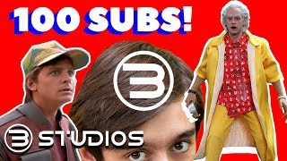 100 Subscriber Special | B Studios