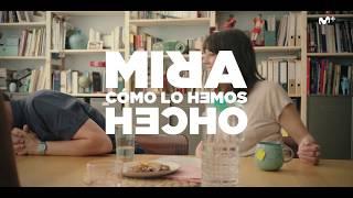 MIRA LO QUE HAS HECHO: Making of 'Carlos Therón'