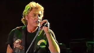Johnny Hallyday - Medley Rock'n'Roll
